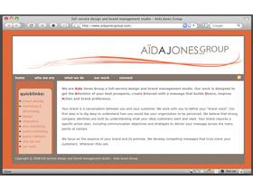 Aida Jones Group