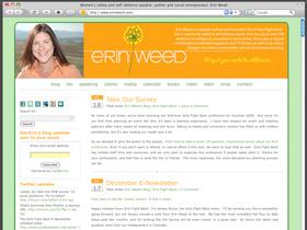 Erin Weed
