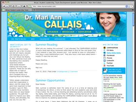 Mari Ann Callais