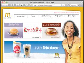 McDonalds NY-Metro Co-op